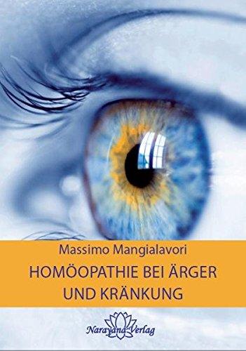 Homöopathie bei Ärger und Kränkung