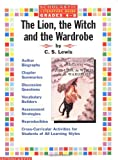 The Lion, the Witch and the Wardrobe, C. S. Lewis and Scholastic, Inc. Staff, 0590366475