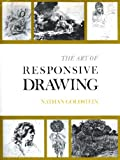 The Art of Responsive Drawing, Nathan Goldstein and William Damon, 013048637X