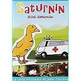 SOS Saturnin - Volume 4