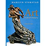 VangoNotes for Art: A Brief History, 3/e | Marilyn Stokstad
