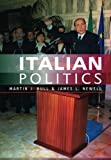 img - for Italian Politics book / textbook / text book