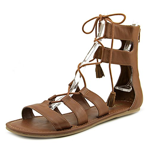 80b7572a286 hot sale Mia Ozie Women Open Toe Synthetic Black Gladiator Sandal ...