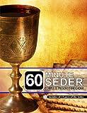 60 Minute Seder, Robert Kopman, 0979125677