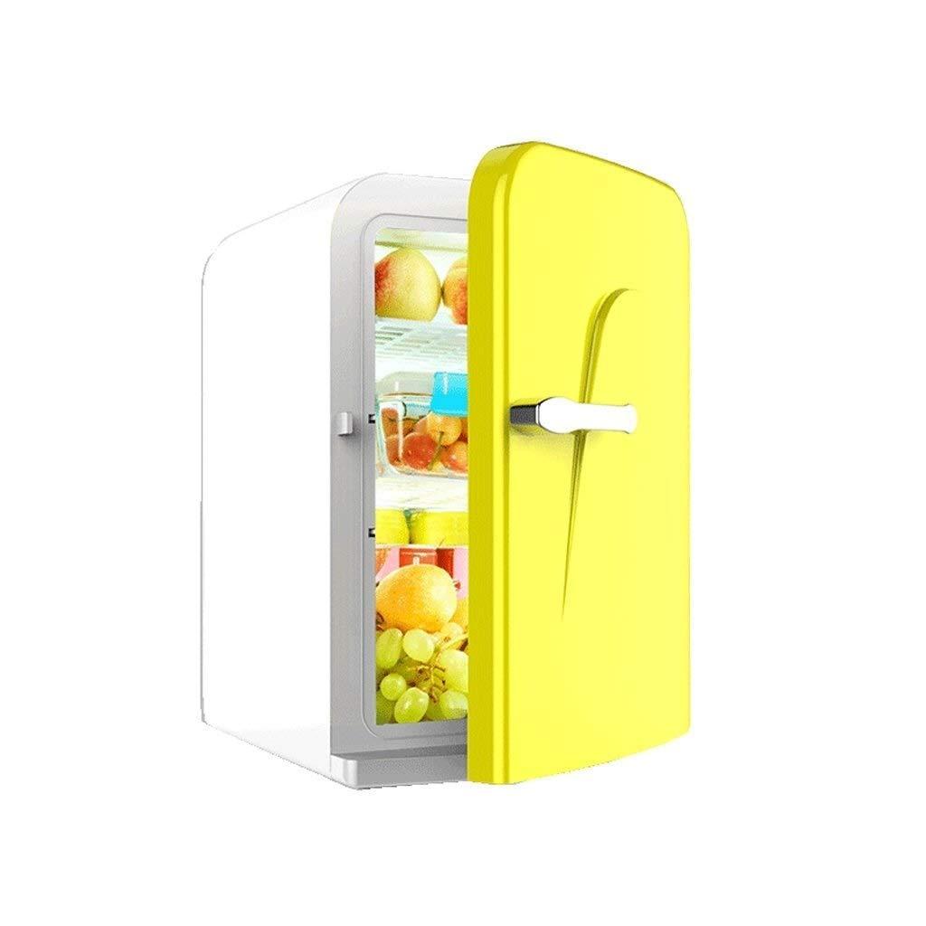 Nevera Portatil Congelador portátil Mini refrigerador, enfriador y ...