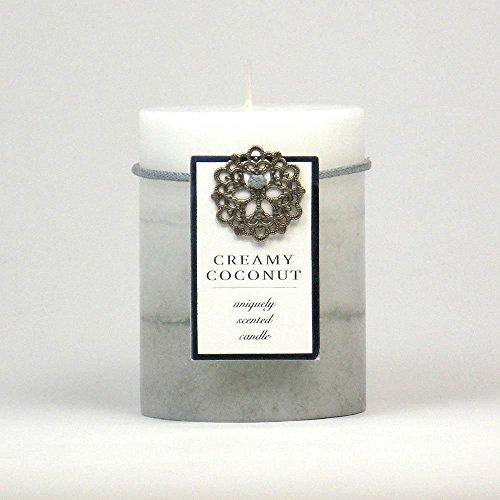 The 10 best pillar candles grey blue
