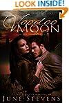 Voodoo Moon: A Moon Sisters Novel (Pa...