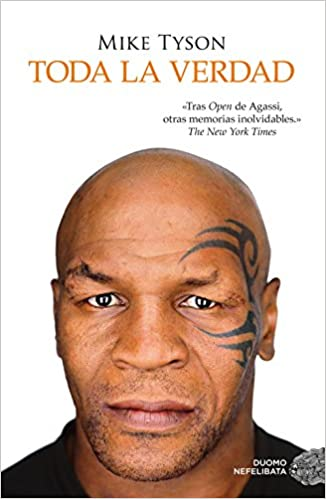 Toda La Verdad, la vida de Mike Tyson por solo 9,49€