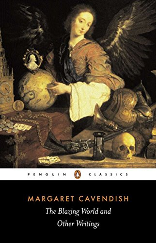 The Blazing World and Other Writings (Penguin Classics)