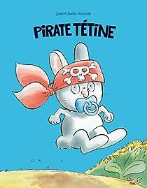 Pirate tétine par Sarrazin