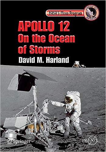 Apollo 12 - On the Ocean of Storms Springer Praxis Books: Amazon.es: David M. Harland: Libros en idiomas extranjeros