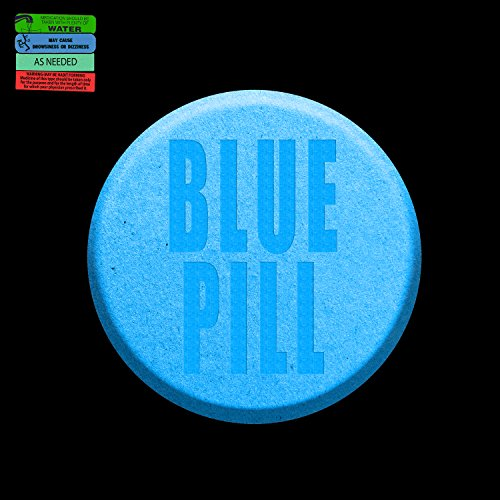 Blue Pill [feat. Travis Scott]...
