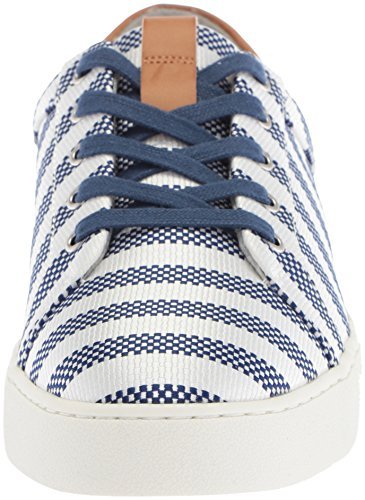 off Women Sneaker Blue West Fabric Fabric Pereo Dark Nine White Multi pgqw1C0wH
