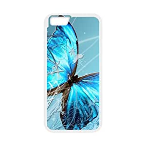 "IMISSU Butterfly Phone Case For iPhone 6 Plus (5.5"")"