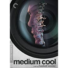 Medium Cool (Criterion Collection) (1969)