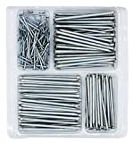 Hardware Nail Assortment Kit, Includes