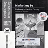 Marketing: Marketing in the 21st Century, Ninth Edition