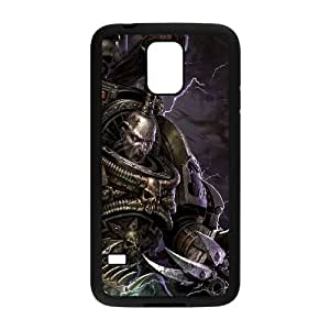 Abaddon Warhammer 0 Game Samsung Galaxy S5 Cell Phone Case Black gift pp001_6425121