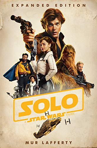 Solo: A Star Wars Story: Expanded ()