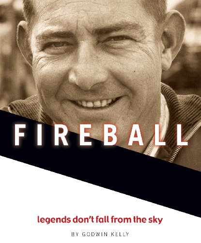 Fireball: Legends Don't Fall from the Sky (Best Damn Garage In Town Ebook)
