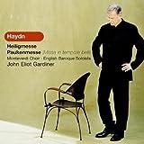 Haydn: Heiligmesse & Mass in Time of War