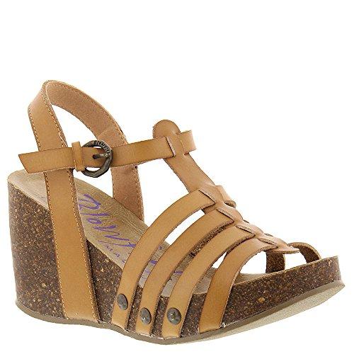 Blowfish Humble Women's Sandal,7 B US,Desert-Sand