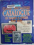 img - for Scott 2002 Classic Specialized Catalogue: Stamps and Covers of the World Including U.S. 1840-1940, (British Commonwealth to 1952) (Scott Classic Specialized Catalogue) book / textbook / text book