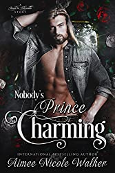 Nobody's Prince Charming (Road to Blissville, 3)
