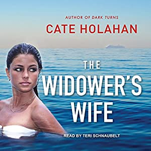 The Widower's Wife Audiobook