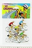 Cofalu 205–Figurita - Carreras de ciclistas