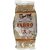 Bob's Red Mill Organic Farro - 24 oz