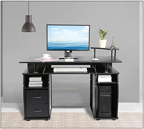 Estaciones de trabajo informáticas, Oficina Escritorio de ...