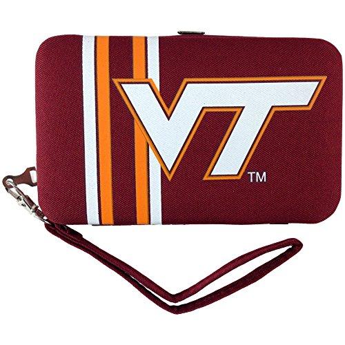 NCAA Virginia Tech Hokies Shell (Virginia Tech Credit Card)