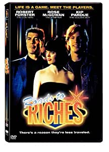 Road to Riches (DVD)