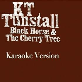 cherry tree karaoke black and the cherry tree karaoke version kt tunstall mp3 downloads