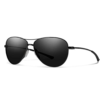 509109bf68ea5 Amazon.com  Smith Optics Langley Carbonic Sunglasses  Sports   Outdoors