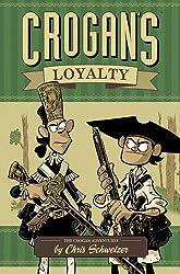 Crogan's Loyalty (Crogan's Adventures)