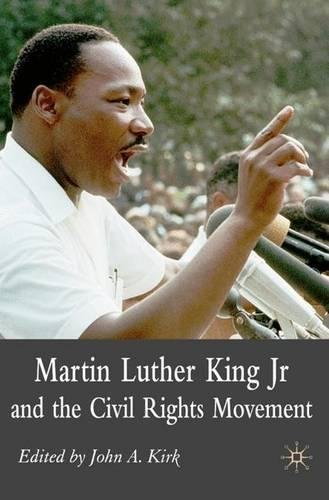 Martin Luther King Jr. and the Civil Rights Movement: Controversies and Debates pdf