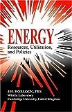 Energy, J. H. Horlock, 1575242990
