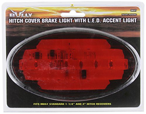 (Pilot Automotive Bully CR-017 LED Hitch Brake Light)