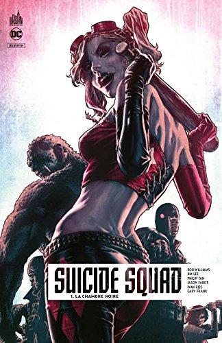 lire des comics après les films DC