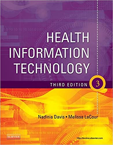 Health information technology e book kindle edition by nadinia a health information technology e book kindle edition by nadinia a davis melissa lacour professional technical kindle ebooks amazon fandeluxe Gallery