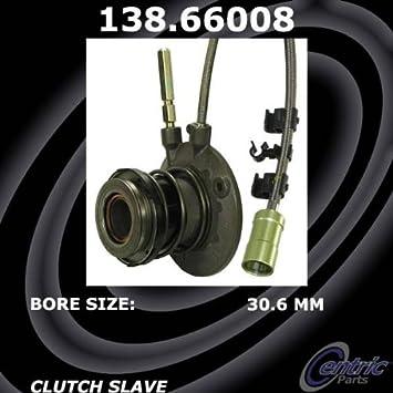 Centric partes 139.66008 para cilindro receptor del embrague: Amazon.es: Coche y moto
