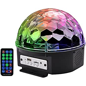 Amazon Com Ion Party Starter Portable Bluetooth Speaker