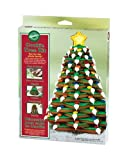 Wilton Cookie Tree Cutter Kit