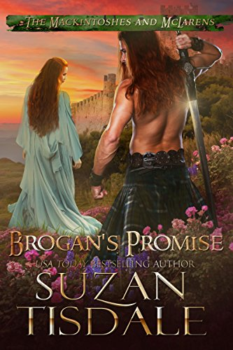 Download for free Brogan's Promise: Book Three of The Mackintoshes and McLarens