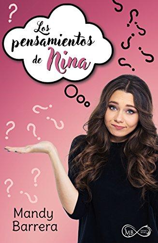 Los Pensamientos de Nina (El Mundo de Nina nº 1) (Spanish Edition)
