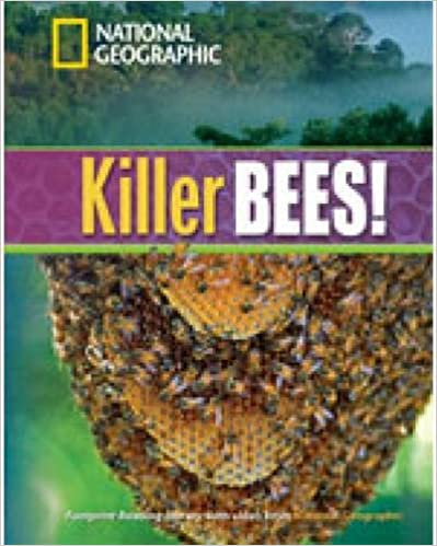 Killer Bees! (National Geographic Footprint)