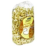 Al Dente All-Natural Carba-Nada Egg Fettuccine Noodles, 10 Oz(Pack of 2)