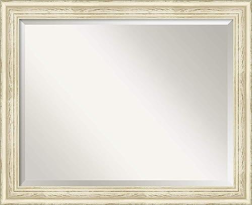 Amanti Art Framed Mirror